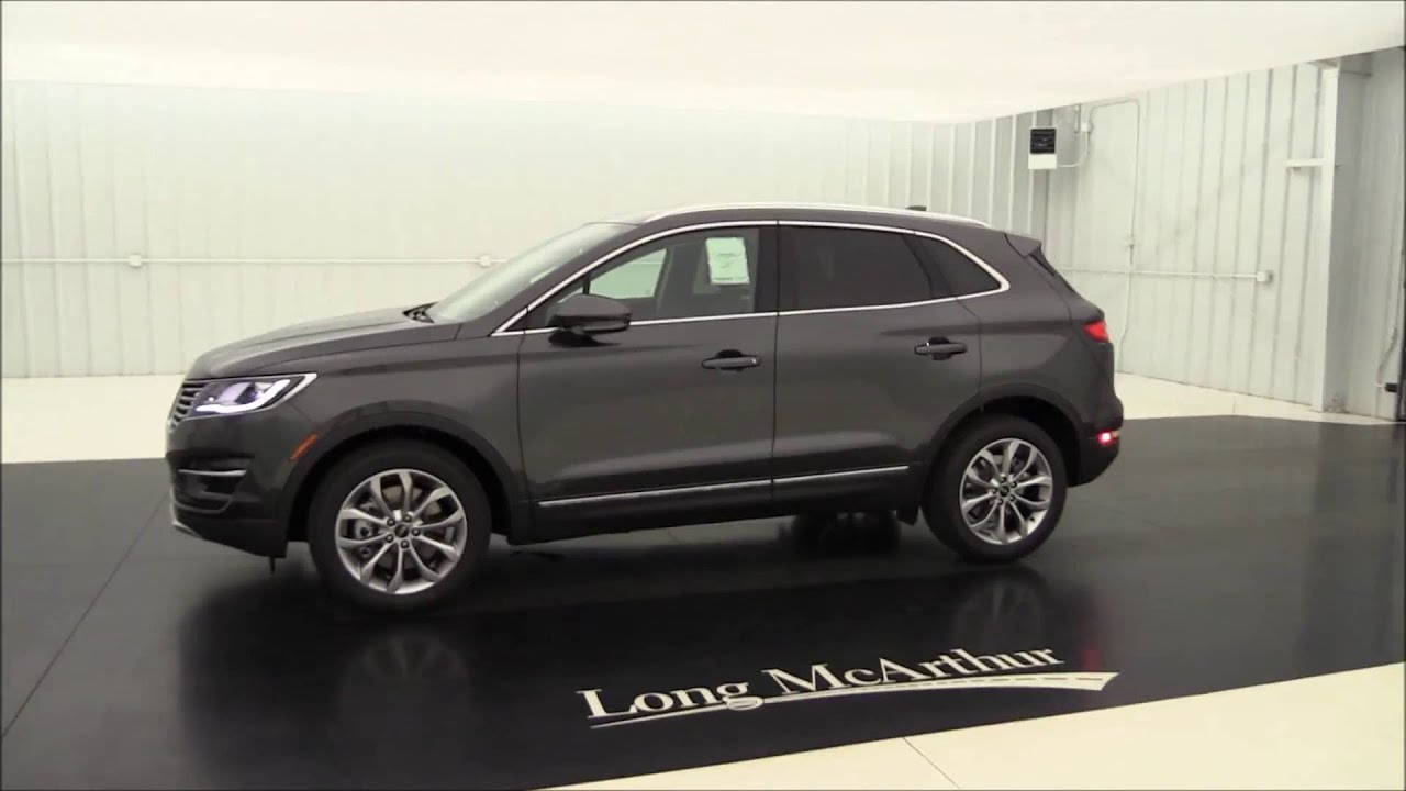 2017 lincoln mkc select fwd 17011t youtube. Black Bedroom Furniture Sets. Home Design Ideas