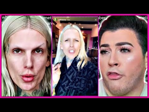 Jeffree Star Will NOT Pay Manny Mua & Nikita Dragun's Rent thumbnail