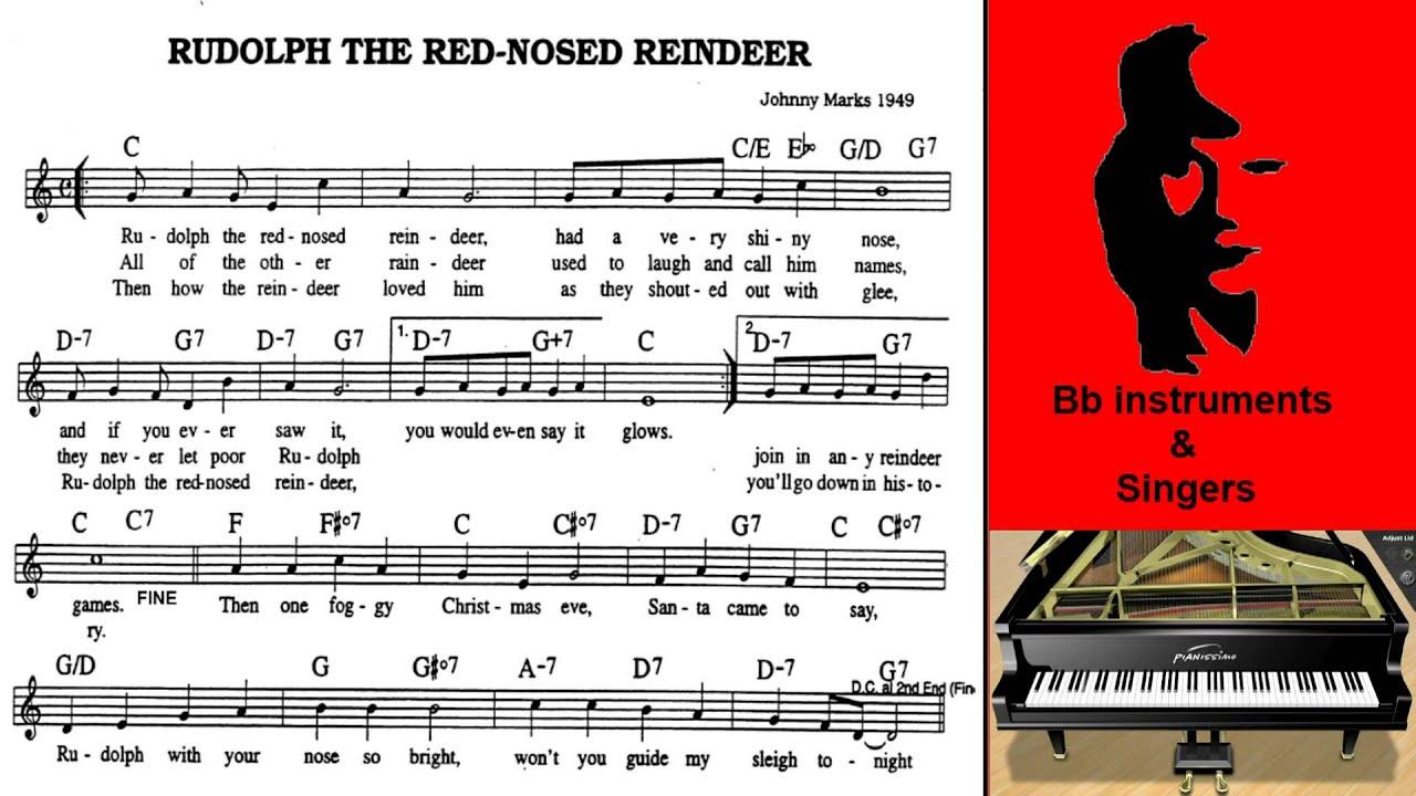 Last Christmas Easy Piano Sheet Music