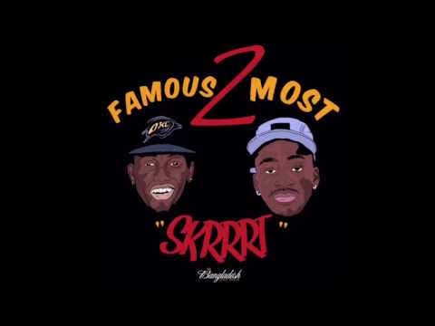 Famous2Most - SKRRRT (Official Audio)