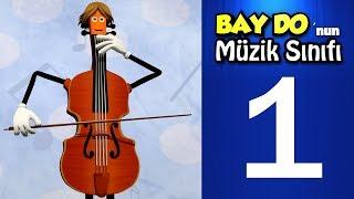 Bay Do'nun Müzik Sınıfı 1.bölüm HOŞGELDİN KEMAN