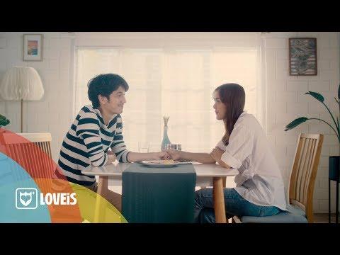 Monik And Wanyai - คำว่ารัก | Saying Love [Official MV] - วันที่ 17 Aug 2019