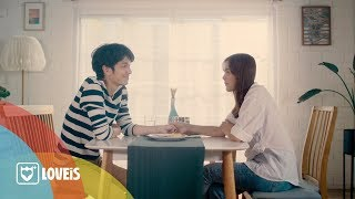 monik-and-wanyai-คำว่ารัก-saying-love-official-mv