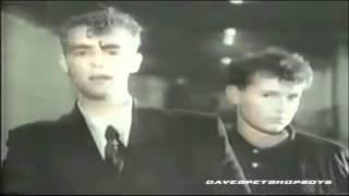 Baixar Pet Shop Boys - West End Girls (Grey Whistle Test Video)