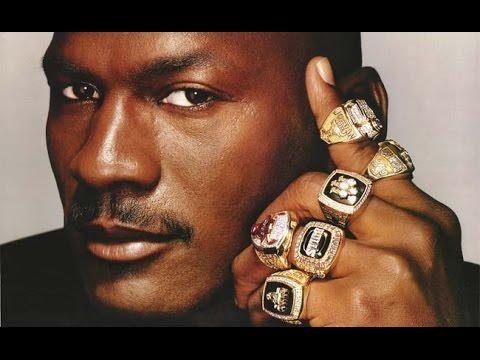Proof Michael Jordan is Overrated