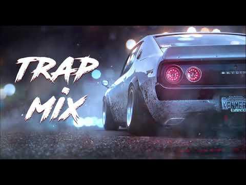 Aggressive Trap Mix 2019 🔥 Best Trap Music ⚡ Trap & Bass 2019 - Vol.6