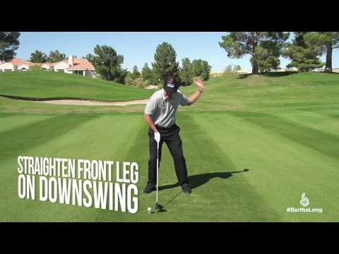 Golf Galaxy: Callaway Big Bertha Golf Tips with Phil Mickelson