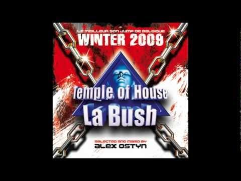 LA BUSH WINTER 2009 - DJ Furax Body Hard