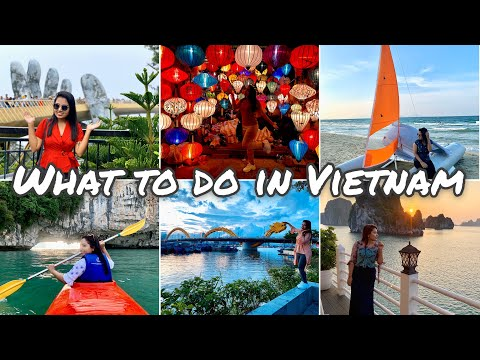 WHERE TO GO & STAY IN VIETNAM | ATHENA CRUISE, Ha Long Bay | Vietnam Travel Guide 2019