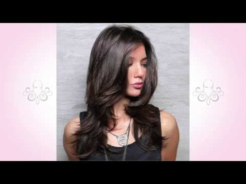Long Hairstyles With Layers Tips 2017