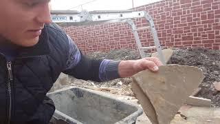 видео Как сделать беседку во дворе: каменная, деревянная и кованая беседки