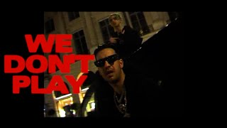 Data Luv feat. Ufo361 - We don't play