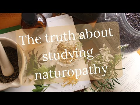 The 5 worst things about studying naturopathy