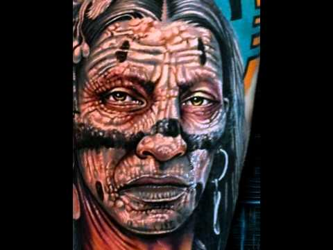 Roman Abrego Indian Tattoo talks!