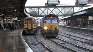 Train Horns And 2 Tones V17