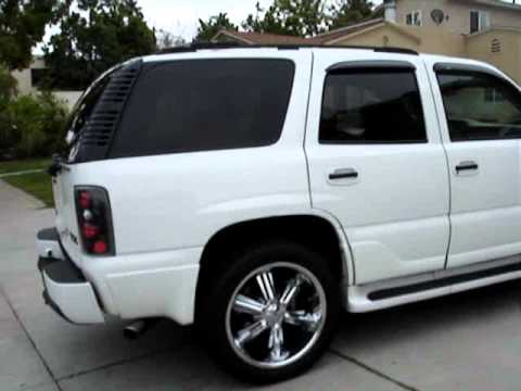 for sale 2002 gmc yukon denali awd loaded youtube. Black Bedroom Furniture Sets. Home Design Ideas