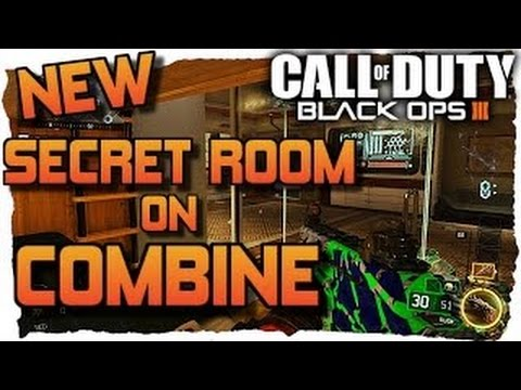 """""""Black Ops 3 Multiplayer Glitches"""": New Secret Room on Combine Solo Wallbreach Glitch """"Bo3 Glitches"""""""
