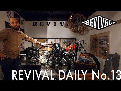 The Full English // Revival Daily No. 13
