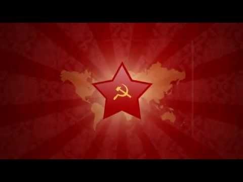 Призыв׃ Новое Советское Сердце
