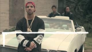 Drake Worst Behavior - Project Audio Spectrum