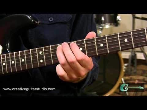 Chord Tone Analysis: Finding Key Center