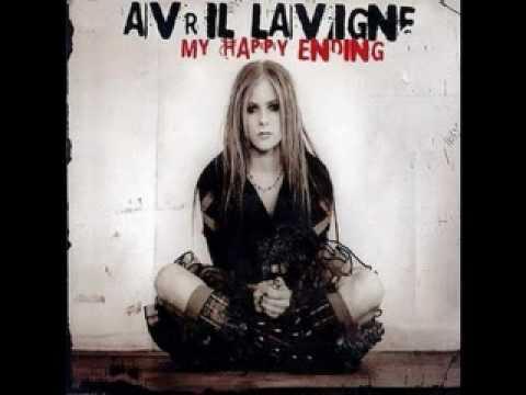 Avril Lavigne - My Happy Ending (radio edit)