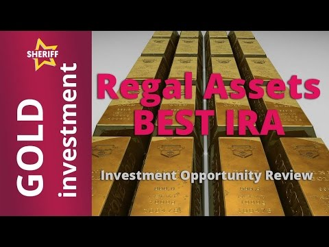 Regal Assets Best IRA Investment Opportunity or Scam?