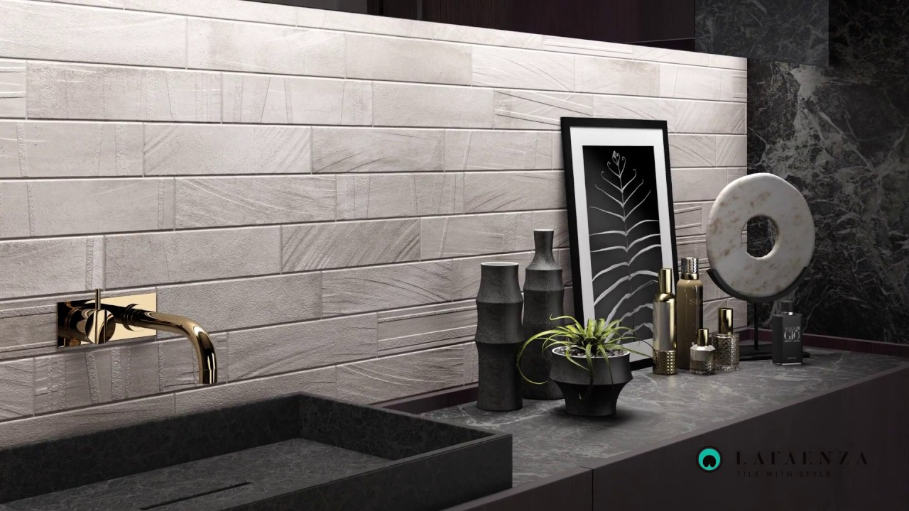 La Faenza Ceramica Rivenditori.Cottofaenza Lafaenza Tile With Style Youtube