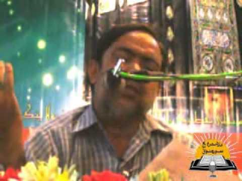 Manqabat:Sub Kay Bus Ki Baat Nahi