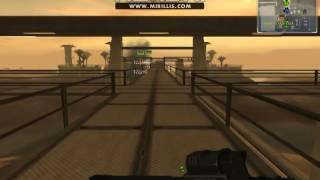 Battlefield 2142:part 1