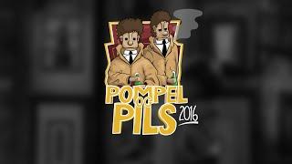 Pompel og Pils 2016 - E-Sniff & Ekkel
