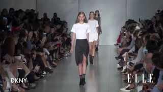 dkny new york fashion week primavera verano 2016