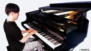 [카멜레아츠] 앤디킴의 영어로 배우는 피아노 2회