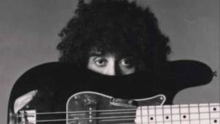 Thin Lizzy - Waiting For An Alibi (Instrumental)