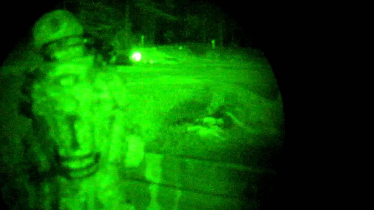 Night Optics Zero Peq 15 Youtube