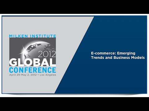 E-commerce: Emerging Trends and Business Models