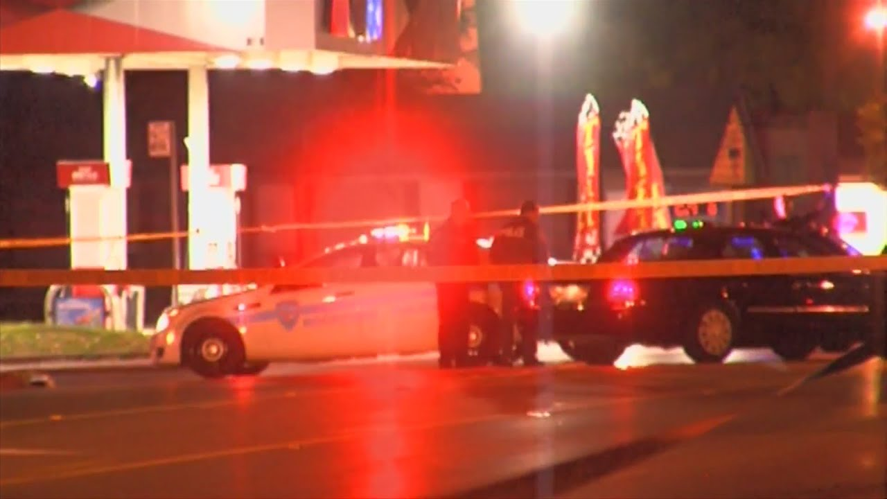 53 Year old woman dies after being hit by truck in Rockford