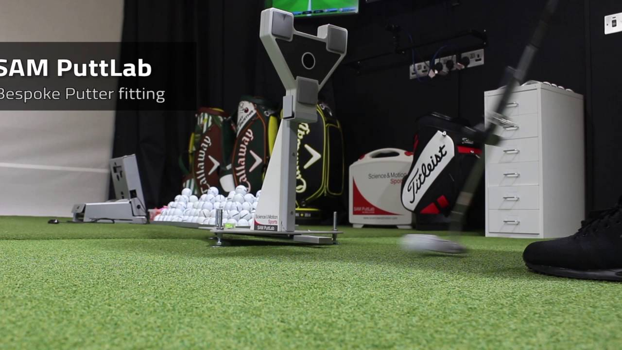 9b4756c1bf09 Brentwood Golf Range - Custom Fitting Studio - UK Golf Academy Promo ...