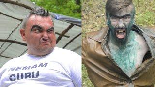 Bosanski zombi