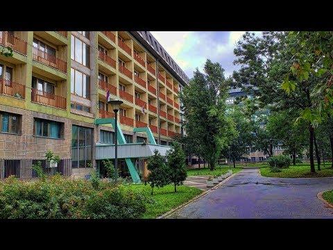 Studentski Grad Studenjak Beograd 2019 Youtube