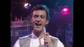 Ryan Paris - La Dolce Vita (Dolce Modificare) TOTP 1983