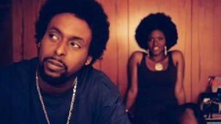 Afrob feat Joy Denalane - Soulmate