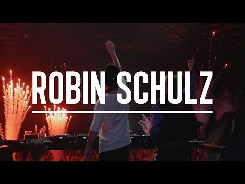 ROBIN SCHULZ – BERLIN UNCOVERED TOURBLOG...