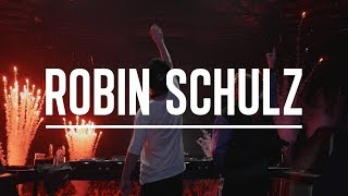 ROBIN SCHULZ BERLIN UNCOVERED TOURBLOG 2017 I BELIEVE I