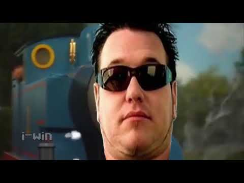 Smash Mouth The All Star Engine (Thomas And Friends Engine Roll Call Parody)