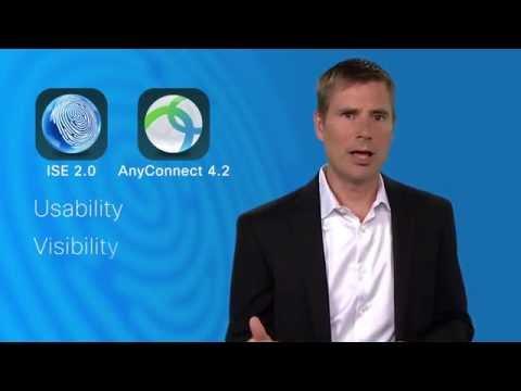 Cisco ISE 2.0