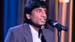 Raju Shrivastav   Mumbai Ki Local Train   Awesome Video   YouTube