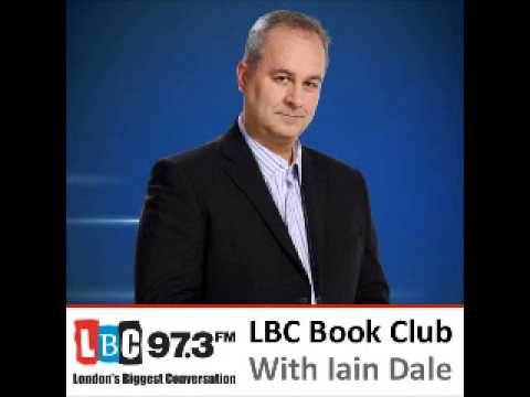 LBC Book Club - Richard Aldrich & Jeremy Nicholas - 15/08/11