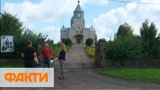 Драки, крики и запугивания: в Боровичах на Волыни настоящая война за церковь