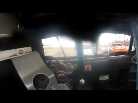 4 29 17 Lebanon Valley Speedway PS2 Driver view